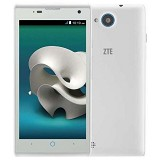 ZTE Blade G Lux [V830W] - White - Smart Phone Android